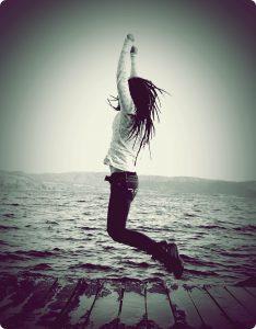 salto gestion de las emociones