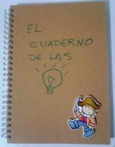 El cuaderno de las ideas