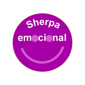 Sherpa emocional logo