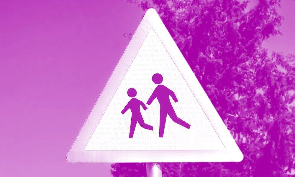 peligro de actividades extra escolares purpura
