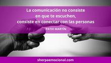 Personas que conectan